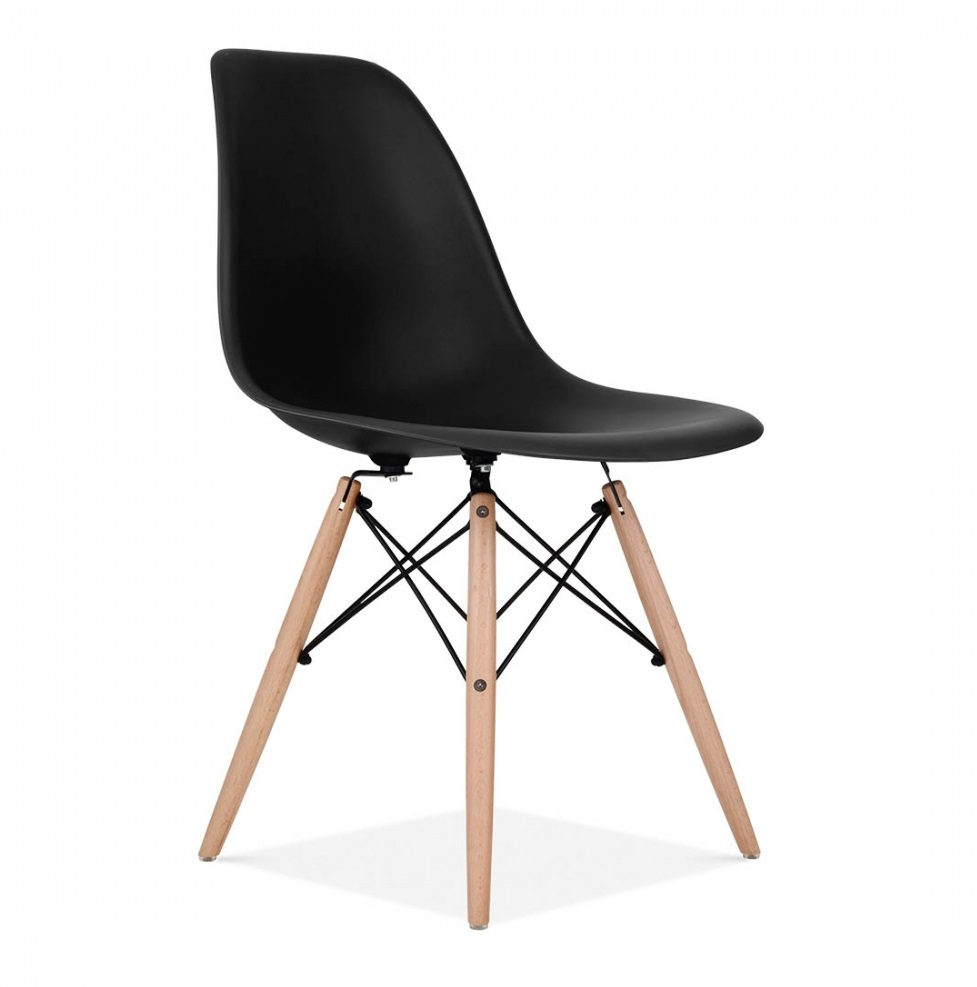 Designed by Charles and Ray Eames. DSW - (540*465*805)mm  Price: 790.000 VND