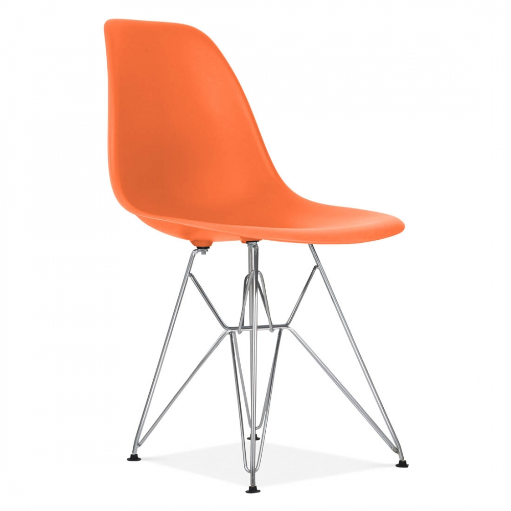 Designed by Charles and Ray Eames. DSR - (540x465x805)mm  Price: 780.000 VND