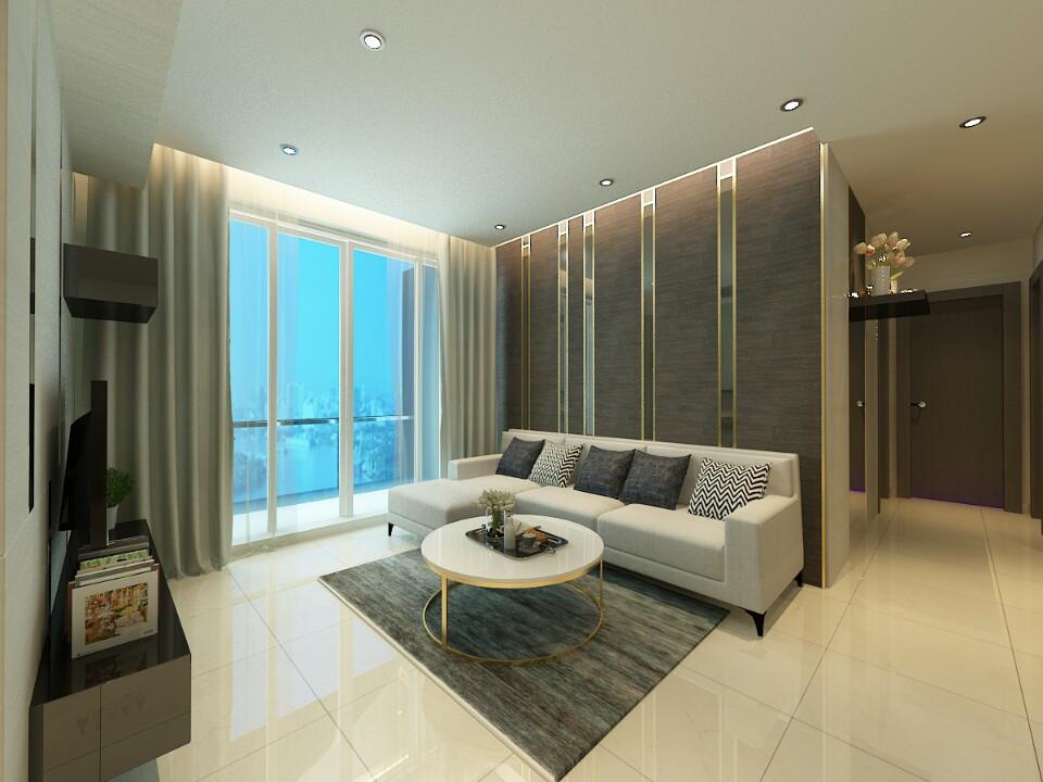 Sofa góc L  2700 x 1800 mm Vải Cỏ May, khung gỗ dầu, nệm D40, chần gòn. Giá: 16.600.000 VND Giá chưa VAT, vận chuyển nội thành HCM.