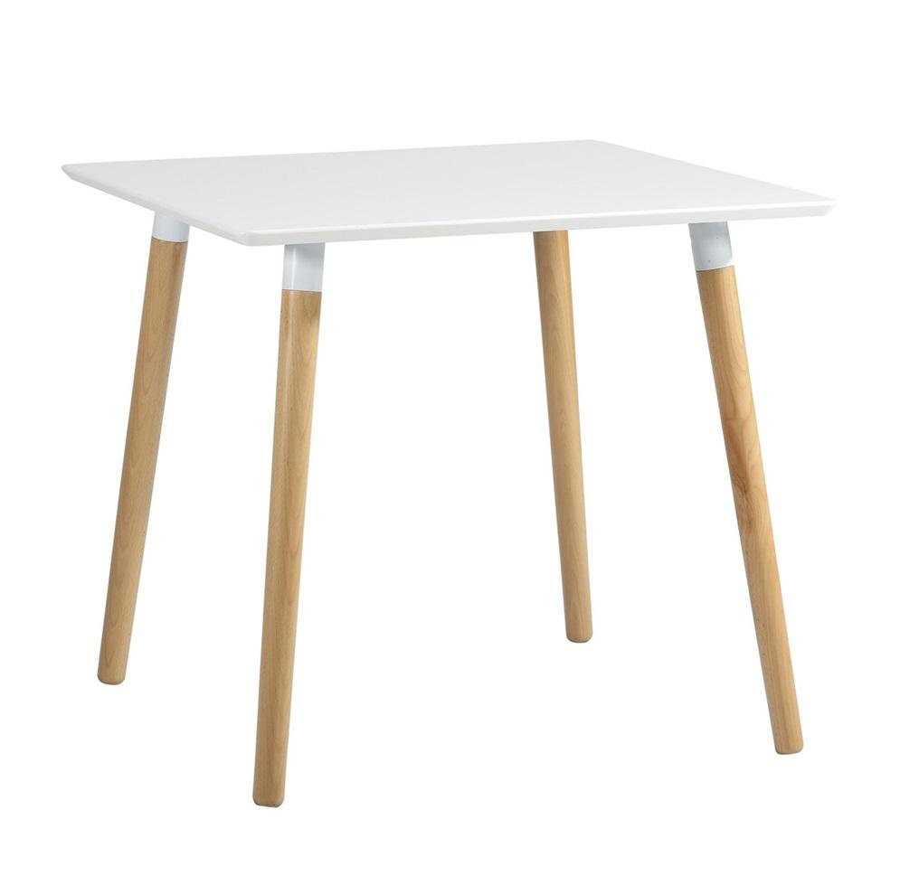 Eames Table Square 80 215 80 Ghế Xinh Nice Chair