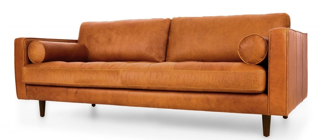 PMH Sofa 2m2 Hight 830mm, Width 2200mm, Depth 940mm Seat depth 560mm, Inside width 1860mm, Seat hight 370mm, Legs 190mm Europe Imitation Leather